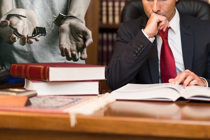 Ceza Davaları